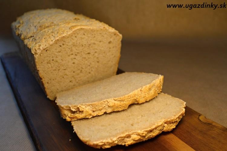 Toastový chlebík
