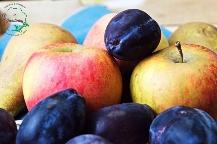 Ako spracovať sezónne ovocie ?